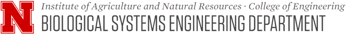 Biological systems engineering logo
